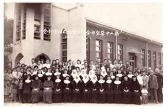 1960 Group Photo